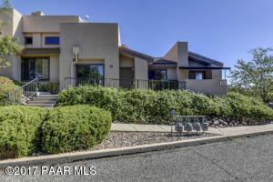 Photo of 2190 Resort Way South #E, Prescott, AZ a townhome around 1000 Sq Ft., 2 Beds, 2 Baths