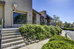 Photo of 2190 Resort Way South #E, Prescott, AZ a single family home around 1000 Sq Ft., 2 Beds, 2 Baths