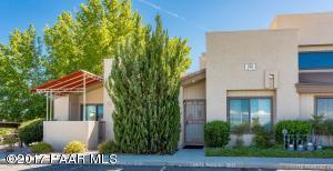 Photo of 2161 N Resort Way #D, Prescott, AZ a townhome around 1000 Sq Ft., 2 Beds, 2 Baths