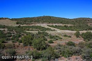 Photo of 1036 Trouble Shooter Lane, Prescott, AZ a vacant land listing for 0.54 acres