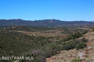 Photo of 893 Bonanza Trail, Prescott, AZ a vacant land listing for 0.59 acres