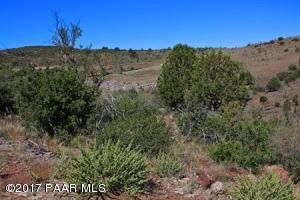 Photo of 4751 Sharp Shooter Way, Prescott, AZ a vacant land listing for 0.42 acres