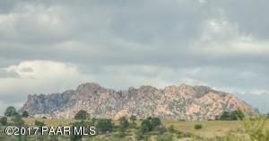 Photo of 3390 Clearwater Drive, Prescott, AZ a vacant land listing for 0.81 acres