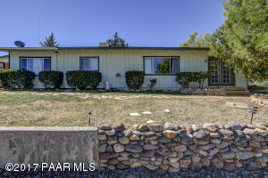 Photo of 2535 S Hill Street, Dewey, AZ a single family manufactured home around 1300 Sq Ft., 2 Beds, 2 Baths