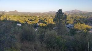 Photo of 213 S Rush Street, Prescott, AZ a vacant land listing for 0.56 acres