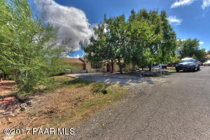 Photo of 5523 N Western Boulevard, Prescott Valley, AZ a single family home around 1300 Sq Ft., 3 Beds, 2 Baths