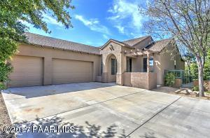 Photo of 7155 E Grass Land Drive, Prescott Valley, AZ a single family home around 1800 Sq Ft., 3 Beds, 2 Baths
