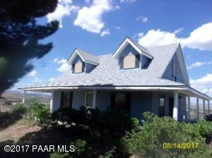 20220 E Santa Rita Road, Cordes Lakes, AZ 86333