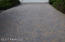 Nice paver driveway