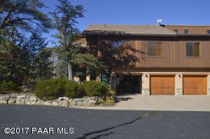Photo of 1100 Deodora Lane #114, Prescott, AZ a condominium around 1600 Sq Ft., 3 Beds, 2 Baths
