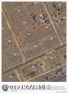 Photo of 53310 N Carlita Drive, Seligman, AZ a vacant land listing for 1.96 acres