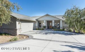 Photo of 750 Mines Pass, Prescott, AZ a single family home around 3900 Sq Ft., 5 Beds, 4 Baths