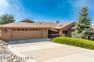 Photo of 816 Flying U Court, Prescott, AZ a single family home around 3100 Sq Ft., 3 Beds, 3 Baths