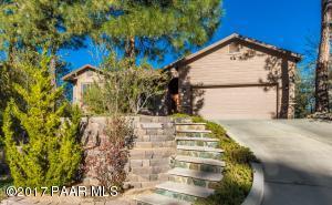 1093 Pine Country Court, Prescott, AZ 86303