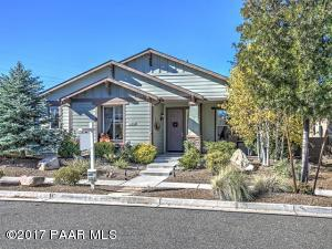 Nice Upgraded Bungalow Laguna Plan. The Covered Front Porch is Perfect for Morning Coffee! Exterior is Siding & Stacked Rock Accents + Mature Shade Trees.