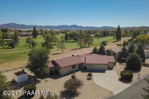 Photo of 1017 N Stirrup High Drive, Dewey, AZ a single family home around 2000 Sq Ft., 3 Beds, 3 Baths