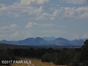 Lot 603b W Younger, Seligman, AZ 86337