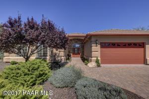 2156 W Mountain Oak Road, Prescott, AZ 86305
