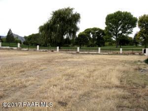 Photo of 1100 Tapadero Drive, Prescott Valley, AZ a vacant land listing for 0.53 acres
