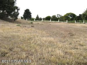 Photo of 1128 Tapadero Drive, Prescott Valley, AZ a vacant land listing for 0.43 acres