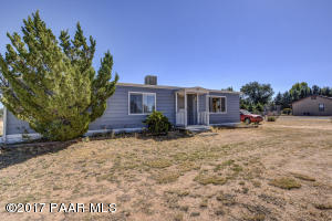 Photo of 2585 N Maricopa Street, Chino Valley, AZ a single family manufactured home around 1200 Sq Ft., 2 Beds, 2 Baths