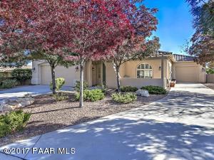Photo of 7638 E Traders Trail, Prescott Valley, AZ a single family home around 3500 Sq Ft., 5 Beds, 3 Baths