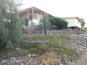Photo of 10149 E Durham Road, Dewey, AZ a single family manufactured home around 1100 Sq Ft., 2 Beds, 2 Baths