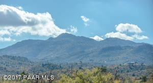 Photo of 0 S Heritage Peak Road, Kirkland, AZ a vacant land listing for 36.02 acres