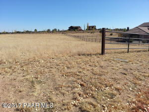 Photo of 9055 N American Ranch Road, Prescott, AZ a vacant land listing for 2.47 acres