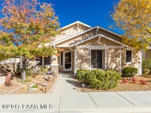 Photo of 1385 N Kettle Hill Road, Prescott Valley, AZ a single family home around 1900 Sq Ft., 3 Beds, 2 Baths