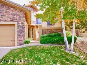 Photo of 1275 Crown Ridge Drive, Prescott, AZ a townhome around 2400 Sq Ft., 3 Beds, 3 Baths