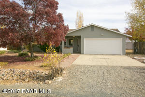 Photo of 5235 N Verde Lane, Prescott Valley, AZ a single family home around 1500 Sq Ft., 3 Beds, 2 Baths