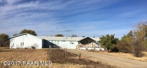 Photo of 1610 N Taylor Avenue, Chino Valley, AZ a single family manufactured home around 2100 Sq Ft., 3 Beds, 2 Baths