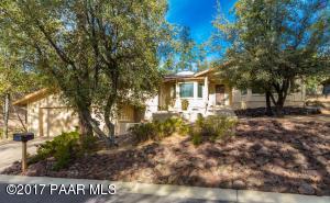 Photo of 1520 N Kaibab, Prescott, AZ a single family home around 2000 Sq Ft., 3 Beds, 2 Baths