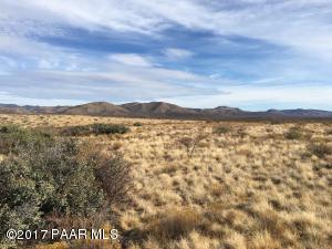 0 E Orme Road, Dewey-Humboldt, AZ 86327