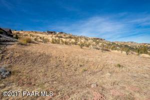 Photo of 506 Bridgeway Circle, Prescott, AZ a vacant land listing for 1.08 acres