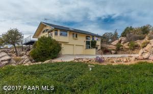 1760 N Holiday Lane, Prescott, AZ 86305