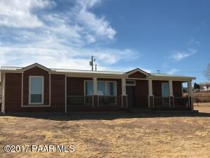 2750 W Rock Post Road, Chino Valley, AZ 86323