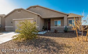 4314 N Bainsbury Drive, Prescott Valley, AZ 86314