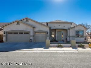 4381 N Kirkwood Avenue, Prescott Valley, AZ 86314