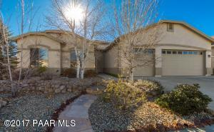 6531 E Brombil Street, Prescott Valley, AZ 86314