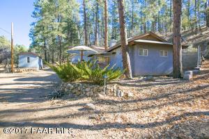 Photo of 1429 Walden Road, Prescott, AZ a single family home around 600 Sq Ft., 1 Bed, 1 Bath