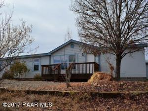 Photo of 6384 S Cedar Springs Street, Camp Verde, AZ a single family manufactured home around 2300 Sq Ft., 4 Beds, 2 Baths