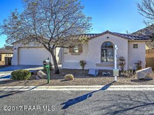 Photo of 7437 E Beaver Valley Road, Prescott Valley, AZ a single family home around 2600 Sq Ft., 3 Beds, 3 Baths