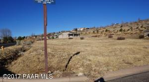 Photo of 258 E Smoke Tree Lane, Prescott, AZ a vacant land listing for 0.70 acres
