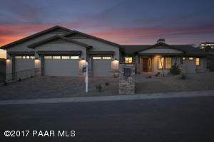 1029 Picket Court, Prescott, AZ 86301