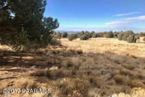 Photo of 5400 W Simmons Peak Road, Prescott, AZ a vacant land listing for 0.73 acres