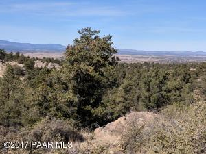 Photo of 12750 W Cooper Morgan Trail, Prescott, AZ a vacant land listing for 0.93 acres
