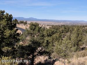 Photo of 12750 W Cooper Morgan Trail, Prescott, AZ a vacant land listing for 0.93 acres