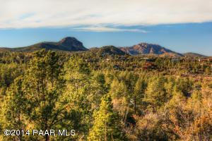 Photo of 0 S Sunnyside Road, Prescott, AZ a vacant land listing for 1.03 acres